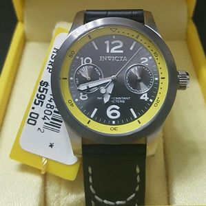 (LAST 1 IN STOCK) ,New Invicta Swiss ladies watch